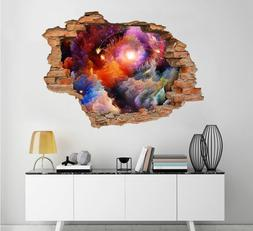 3D Color Art Creation 88 Wall Murals Wall Stickers Decal bre