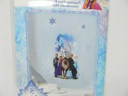RoomMates Disney Frozen Character Winter Burst Peel and Stic