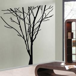 Big Tree Wall Sticker Vinyl Art Home Decoration Mural Decals