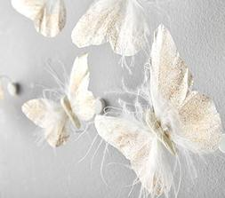 Inspired by Jewel Butterfly Wall Decorations Premium Quality