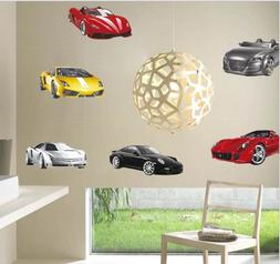 Cool Luxury Sports Cars Collection - Action, Excitement, and