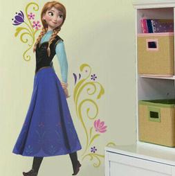 RoomMates Disney® Frozen Fever Group Peel & Stick Giant