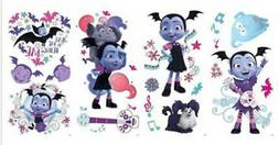 Disney VAMPIRINA wall stickers 18 decals SPOOKTACULAR room d