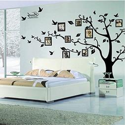 family tree wall decal mural
