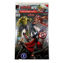 Fathead - Marvel Avengers: Age of Ultron Teammate Decals
