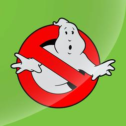 Ghostbusters Vinyl Decal Sticker Diecut Oracal - 3 inch to 2