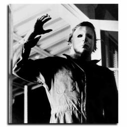 halloween michael myers 24x26inch classic horror movie