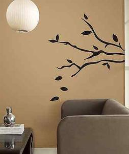 NEW Home Decor Wall Sticker Tree Decal Art Removable Mural R