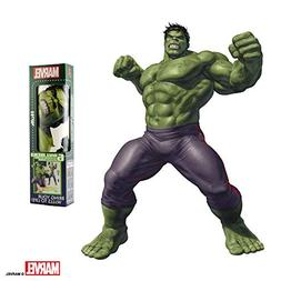 MARVEL HULK VINYL STICKERS - 6 Piece Augmented Reality Marve