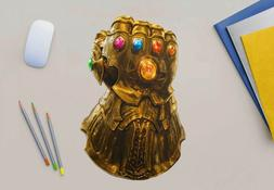Fathead Infinity Gauntlet Large removable wall decals W10.5