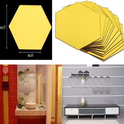 12Pcs Vinyl Decal Home Decor DIYATU