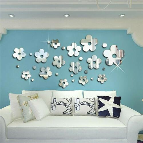 USA Sticker Wall Decals Removable