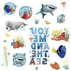 19 FINDING DORY QUOTE WALL STICKER  Disney Decals Kids Bedro
