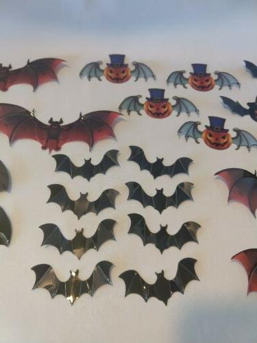 Amaonm DIY Bat Wall Stickers