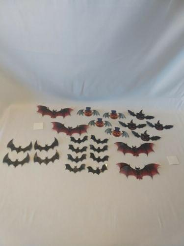 Amaonm 3D DIY Bat Stickers Halloween