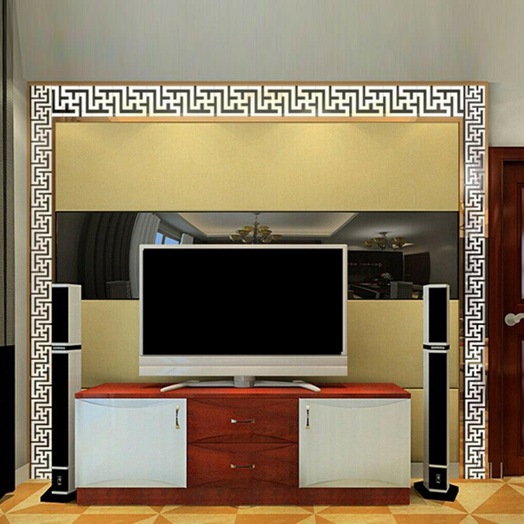 3D Nordic style Wall Decals Removable Decor
