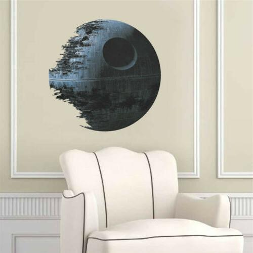 3D Star Wars Decor Wall Decals