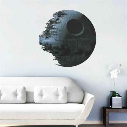 3D Wars Decor Wall Wall