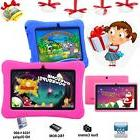 2019 NEW 7'' inch Quad Core HD Tablet Dual Camera WiFi Andro