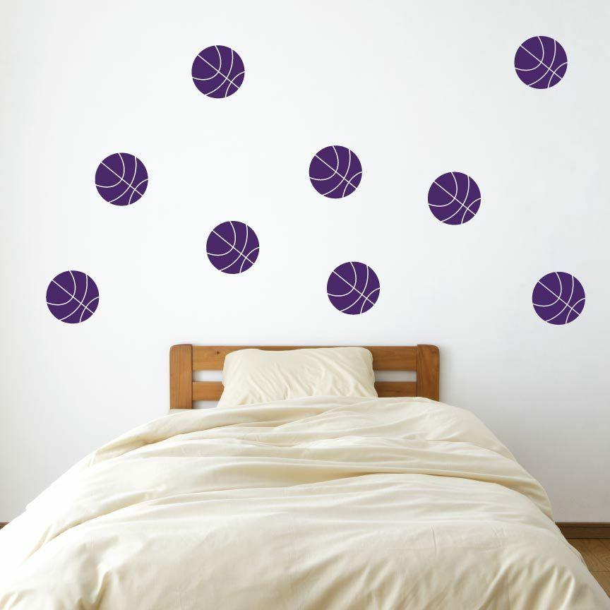 Wall Decals Pick Color -