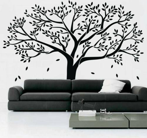 Wall Stickers Art Decor