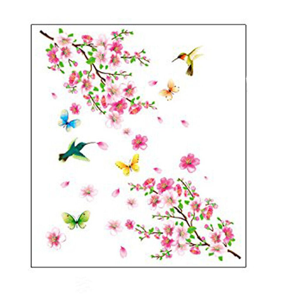 Butterfly Wall Art DIY Decals US