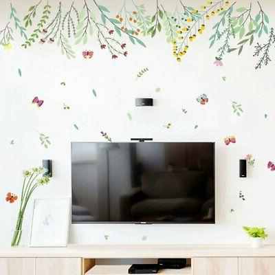 Amaonm Creative Branches Wall Decals