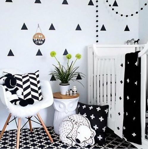 Cute Stickers Decals Nursery Room