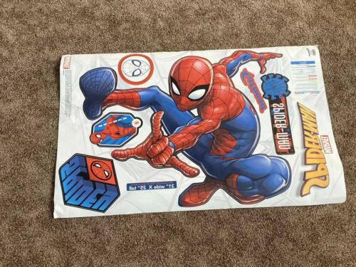 Marvel Decal 96-96293 NEW