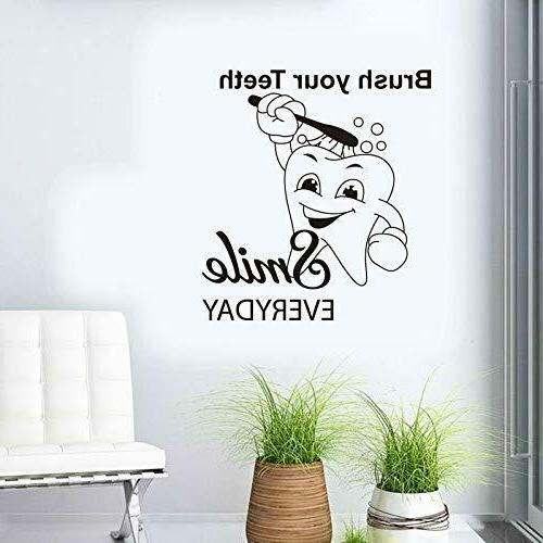 BooDecal Clinic Wall Wall Art Stickers Decals