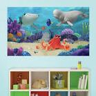 disney finding dory giant wall mural decals