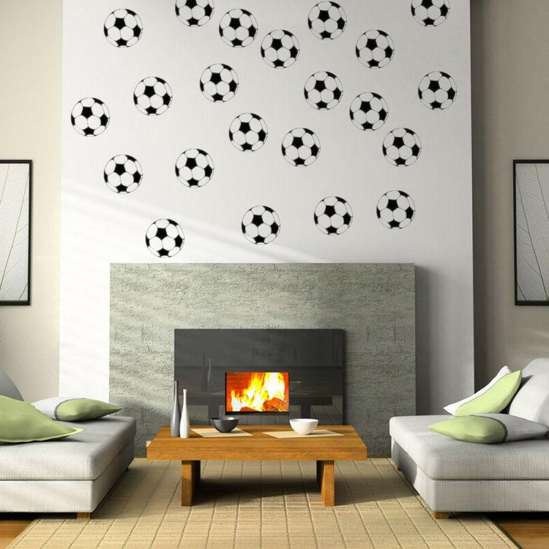 Removable Vinyl Mural Home Living Room Decor