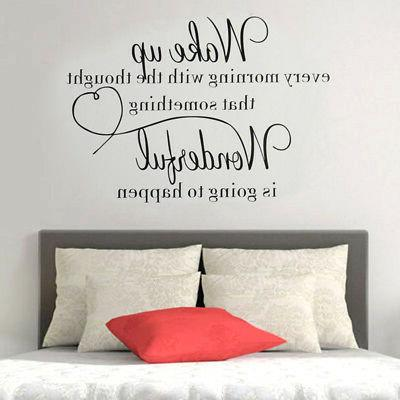 diy heart family wonderful bedroom quote wall