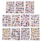 Fashion Anime Naruto Stickers Fans Favor Collections Home Wa