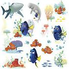 DISNEY FINDING DORY 19 Wall Decals Nemo Bailey Fish Stickers