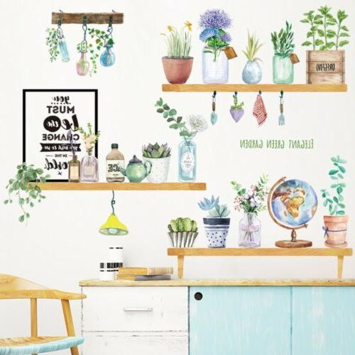 flower potted plant home living room decor