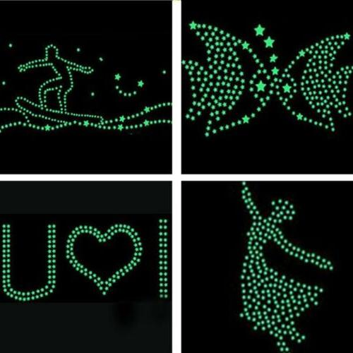 Glow The Wall Children Lunimous Decor