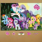 hasbro my little pony peel and stick