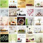 Home Room Decor Art  Vinyl Quote Wall Decal Stickers Bedroom