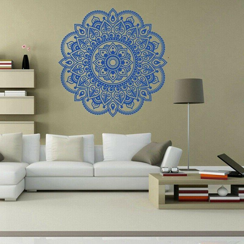 Indian Wall Sticker Window Home US