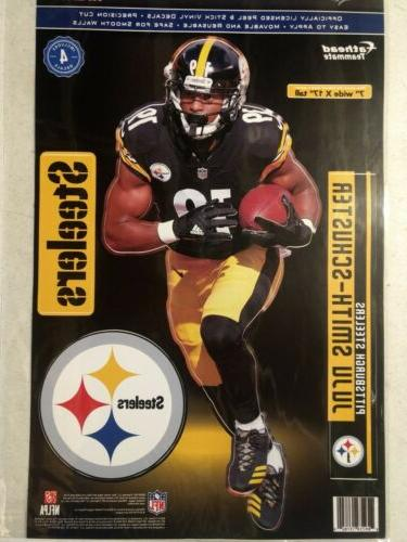 ju ju smith schuster pittsburgh steelers 4