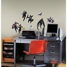 Roommates Marvel Captain America Peel and Stick Wall Decal A