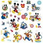Mickey Mouse Clubhouse CAPERS 31 Wall Decals Donald Pluto Di