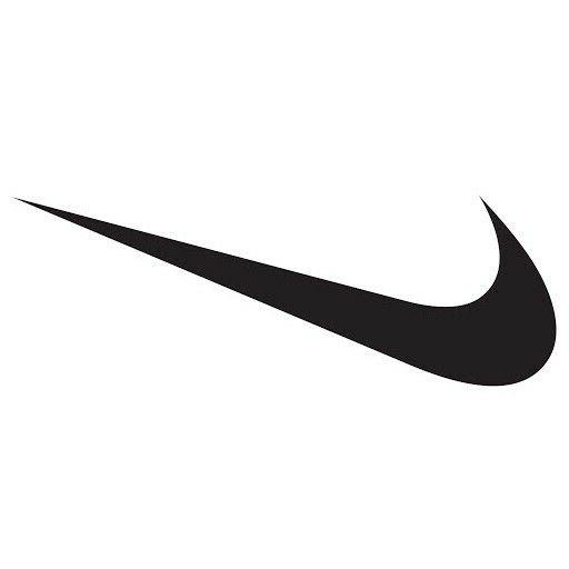 nike swoosh wall decal art sports basketball