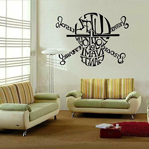 BooDecal One Vinyl Wall Stickers Boys