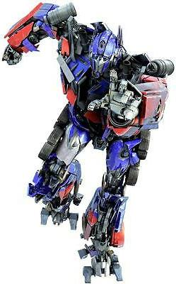 OPTIMUS PRIME ATTACK Decal Removable WALL STICKER Home Decor