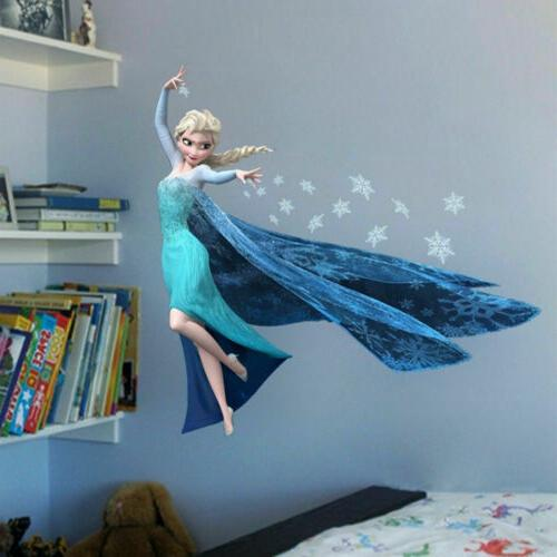 Queen Decor Removable Kid
