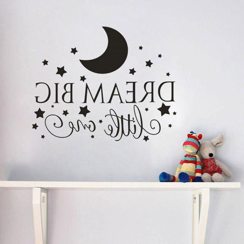 Art Room DIY Decal Removable Mural New
