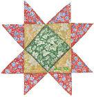 Red Green Material Quilting Quilt Like Decals 25 Wallies Wal