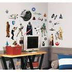 Star Wars Classic Peel And Stick Wall Decals Wall Stickers D